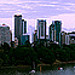 Brisbane CBD Panorama