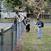 Brisbane photographers escape Moore Park