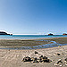 Cape Hillsborough 360 degree beach