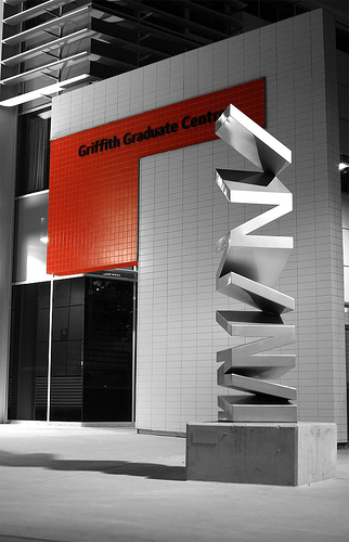 - griffith-graduate-centre