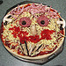 Happy Happy Pizza (uncooked)
