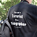 I'm not a Terrorist, I'm a Photographer