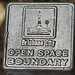 Open Space Boundary