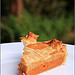 Sweet Potato Layer Pie