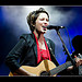 The decidedly lovely Missy Higgins